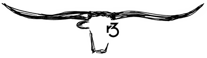 r3 Hilltop Ranch Logo